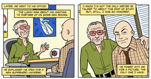 12StanLee 5 facebookJumbo v2 500x262 My Moments With Stan