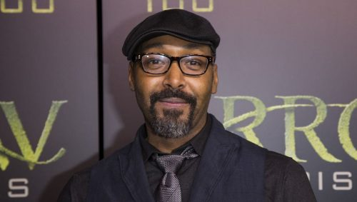 the flash jesse l martin 500x283 The Flash star Jesse L. Martin taking medical leave from show