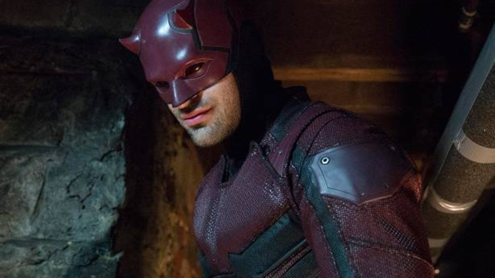 Marvel and Netflix Have Canceled Daredevil Marvel and Netflix Have Canceled Daredevil
