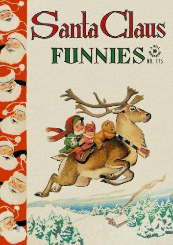 0175 353x500 Santa Claus Funnies