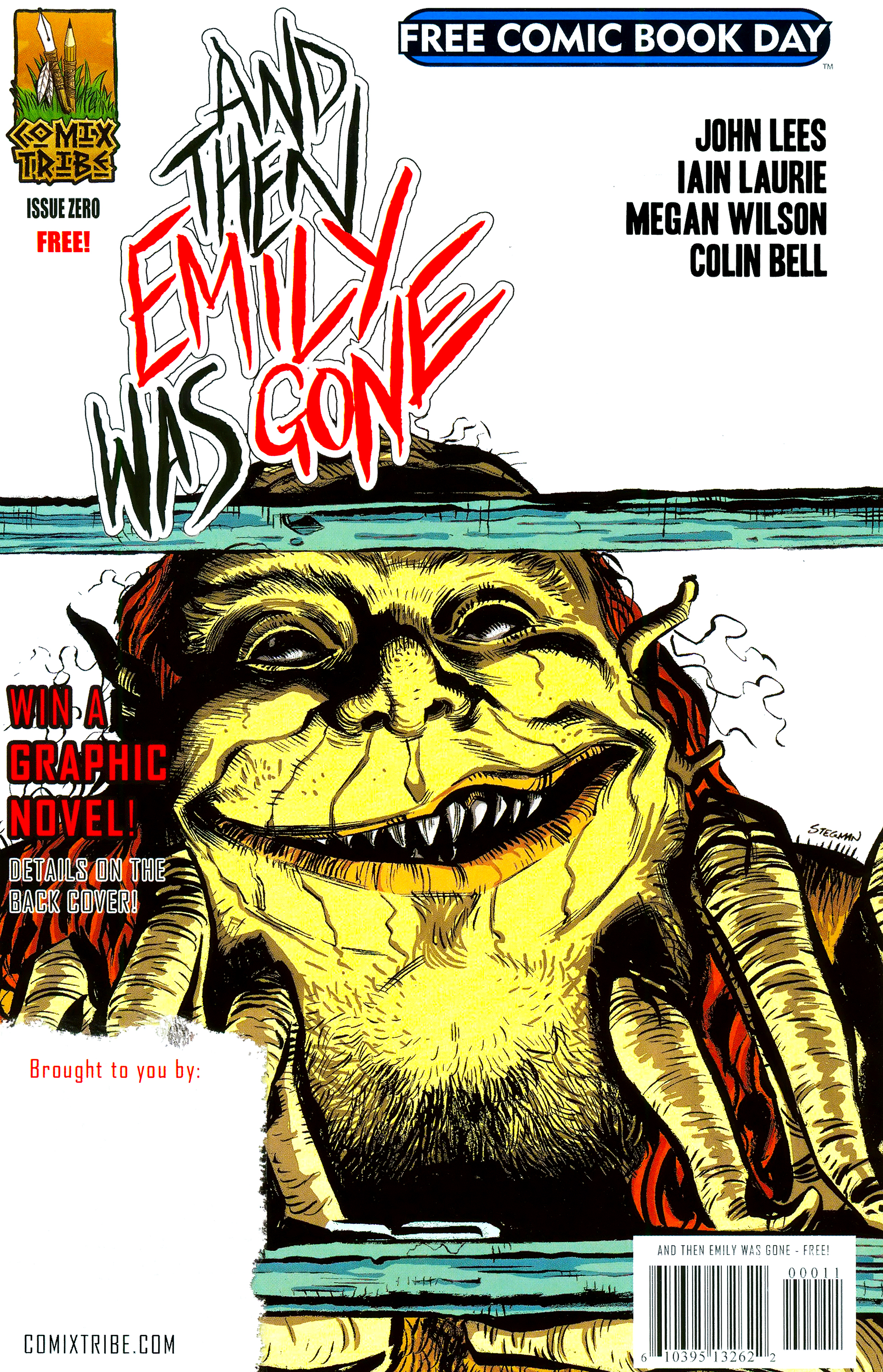And Then Emily Was Gone FCBD 2015 And Then Emily Was Gone FCBD 2015.jpg