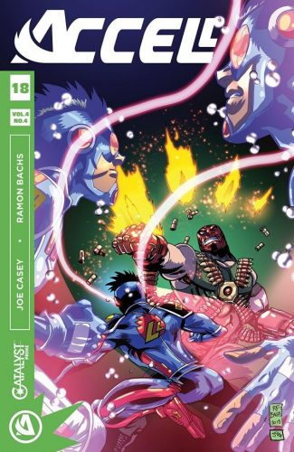 ACCELL 18 325x500 Comic Review for week of February 13th, 2019