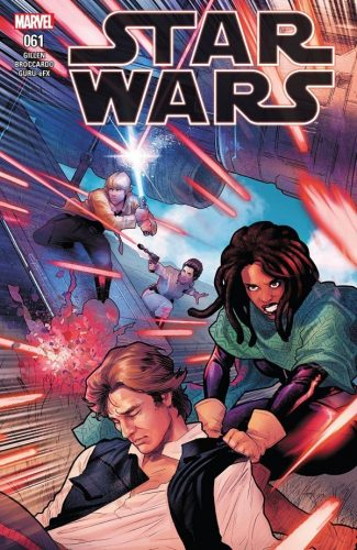STAR WARS 61 325x500 Comic Review for week of February 6th, 2019
