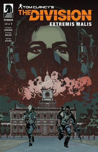 TOM CLANCY'S THE DIVISION EXTREMIS MALIS 2 325x500 Comic Review for week of February 13th, 2019