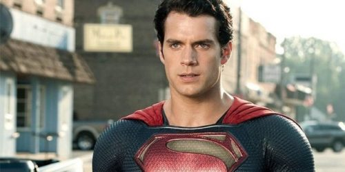 Superman Reportedly Shelved to Give Supergirl the Spotlight