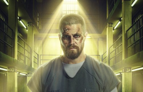 Arrow 500x322 Oliver Queen's final workout is nigh: The CW's ARROW ending after eight seasons