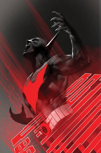 BATMAN BEYOND 30 330x500 Comic Review for week of March 27th, 2019