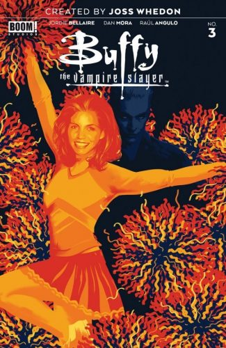 BUFFY THE VAMPIRE SLAYER 3 325x500 Comic Review for week of March 13th, 2019