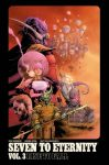 SEVEN TO ETERNITY VOL. 3 RISE TO FALL TP