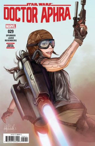 STAR WARS DOCTOR APHRA 29 325x500 Comic Review for week of February 27th, 2019