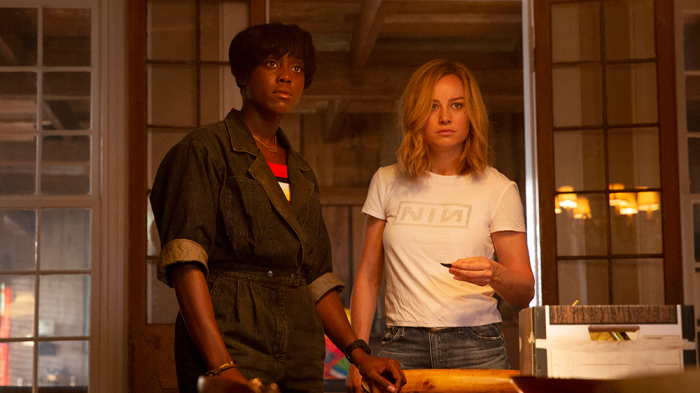 Box Office: 'Captain Marvel' Flies Past $200 Million Domestically Box Office: 'Captain Marvel' Flies Past $200 Million Domestically