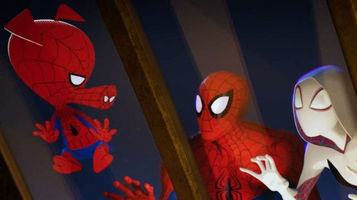 mblyel89k4rcci0d1rqk 500x281 The Animators Behind Into the Spider Verse Got Together To Create Their Own Fantastic Audio Commentary