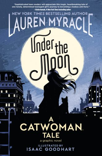 FCBD 2019 UNDER THE MOON A CATWOMAN TALE SPECIAL EDITION 329x500 FCBD 2019 Under The Moon A Catwoman Tale Special Edition
