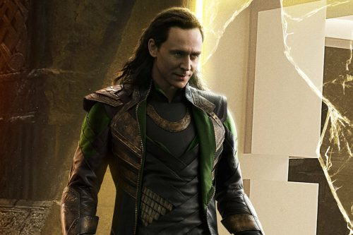 Thor Ragnarok Loki 500x333 Disney Streaming Service Reveals Full Lineup of Marvel Series