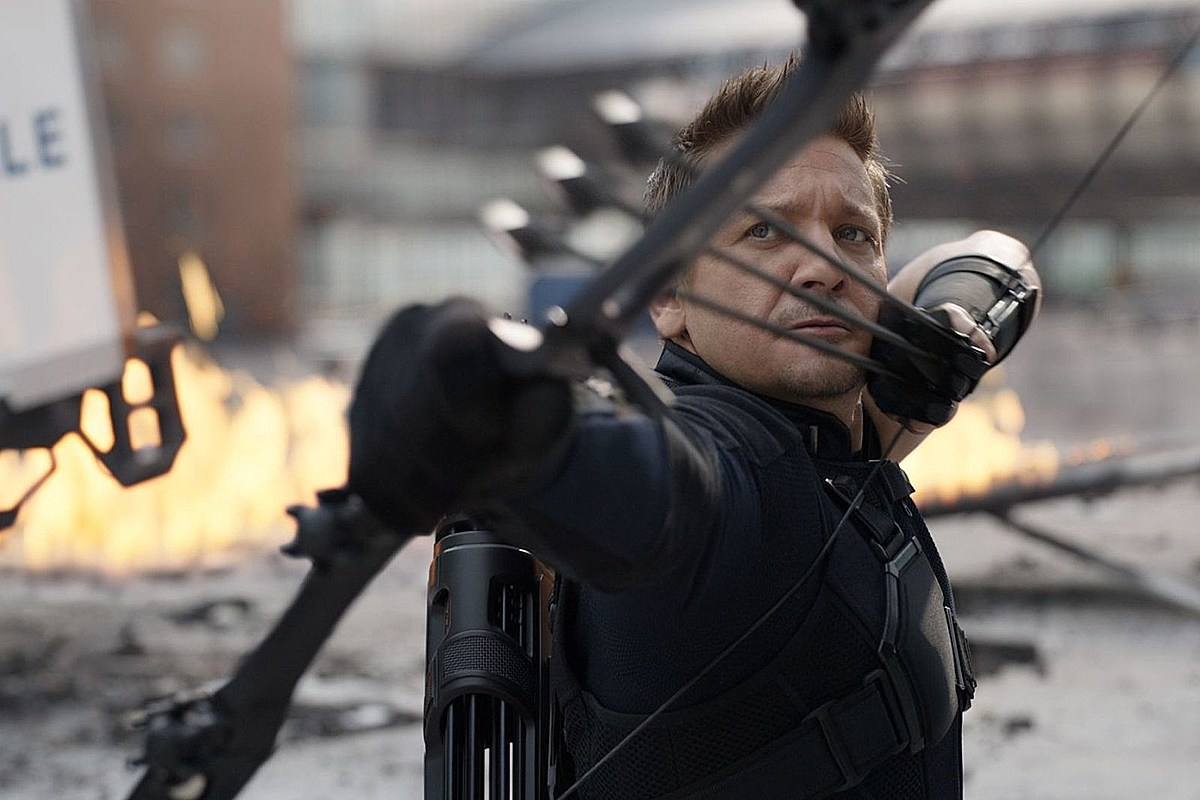 Jeremy Renner's Hawkeye Will Get His Own Disney+ Series Jeremy Renner's Hawkeye Will Get His Own Disney+ Series
