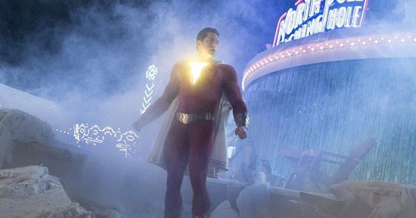 'Shazam,' 'Aquaman' And 'Wonder Woman' Saved DC Films, But Warner Bros. Saved Itself First 'Shazam,' 'Aquaman' And 'Wonder Woman' Saved DC Films, But Warner Bros. Saved Itself First