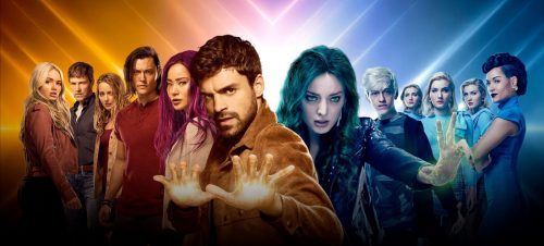 thegifted season2 banner 500x226 Fox Cancels THE GIFTED After Two Seasons   STARBURST Magazine