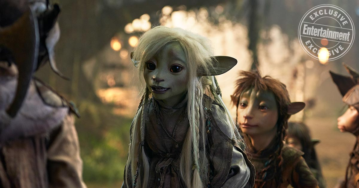'The Dark Crystal: Age of Resistance' premiering on Netflix in August: See the exclusive images 'The Dark Crystal: Age of Resistance' premiering on Netflix in August: See the exclusive images
