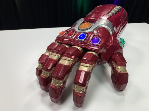 avengers endgame power gauntlet hasbro cnet horizontal 1 500x375 Avengers: Endgame Power Gauntlet is headed to your hands