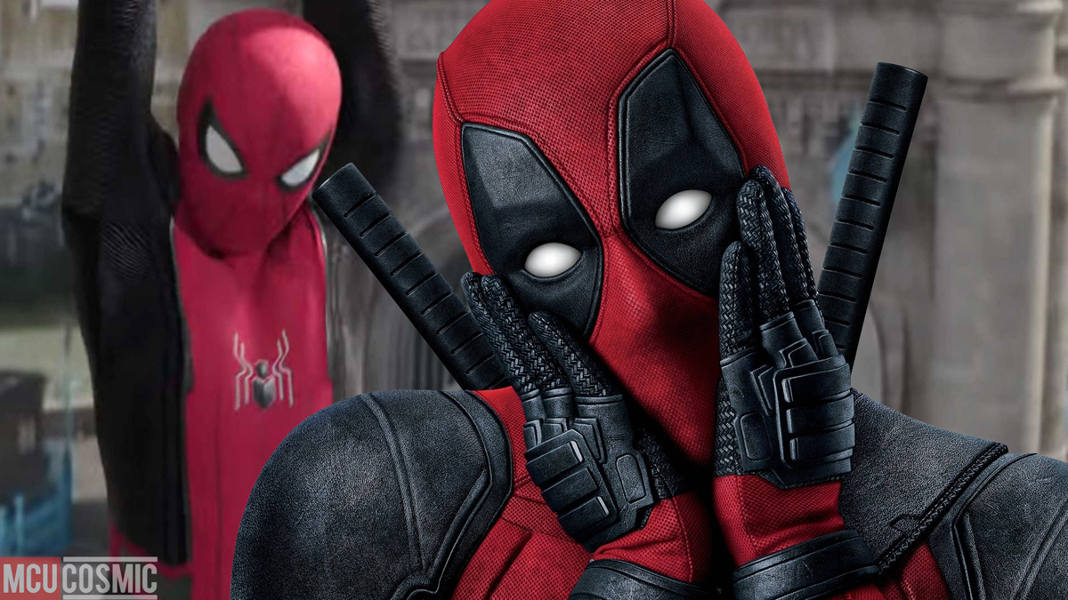 Marvel is Exploring Ways of Introducing Deadpool Into the MCU Marvel is Exploring Ways of Introducing Deadpool Into the MCU