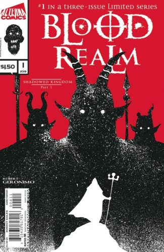 BLOOD REALM 1 325x500 Comic Book Pull for April 3rd, 2019
