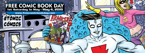 FCBD19 MADMAN Facebook Cover 500x185 The Retailer's View: The Problem With Free Comic Book Day