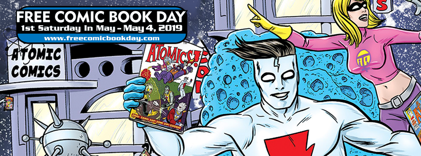 The Retailer's View: The Problem With Free Comic Book Day The Retailer's View: The Problem With Free Comic Book Day
