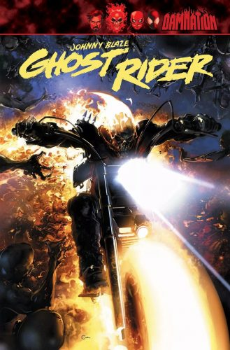 Ghost Rider King of Hell 1 329x500 Ghost Rider King of Hell
