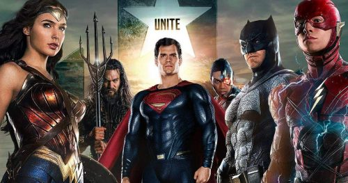 Justice League Movie Epic Early Reactions Test Screening 500x263 James Gunn Will Reportedly Help DC Rebuild Their Cinematic Universe