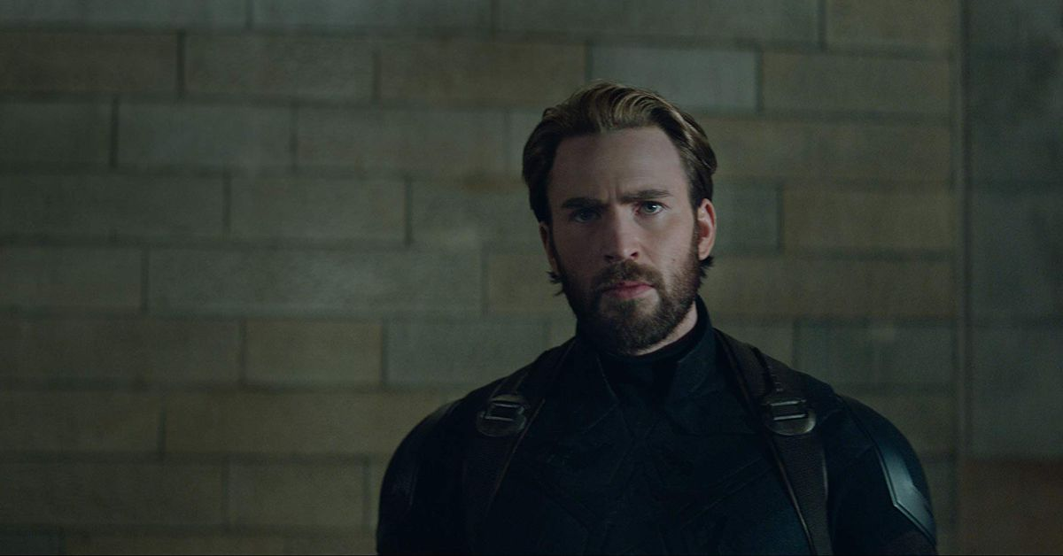 The enduring legacy and fantasy of Captain America's beard, explained The enduring legacy and fantasy of Captain America's beard, explained