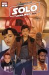 SOLO A STAR WARS STORY #7