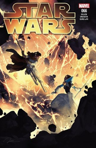 STAR WARS 66 325x500 Comic Book Pull for May 15th, 2019