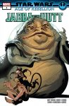 STAR WARS AGE OF REBELLION – JABBA THE HUTT #1