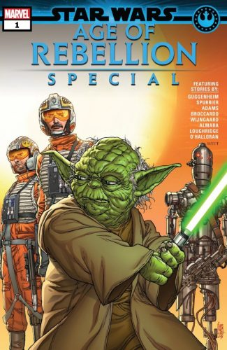 STAR WARS AGE OF REBELLION SPECIAL 1 325x500 Comic Pull for April 17th, 2019