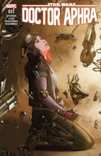 STAR WARS DOCTOR APHRA 31 325x500 Comic Review for week of April 24th, 2019