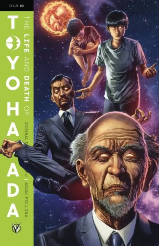 THE LIFE AND DEATH OF TOYO HARADA 3 325x500 Comic Book Pull for May 15th, 2019