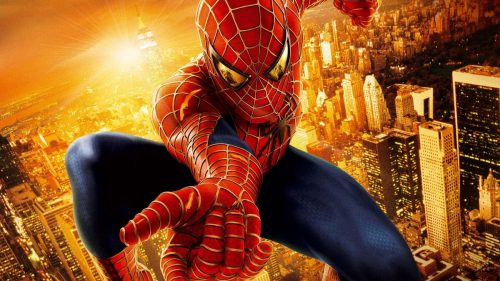 jz6NCADCgj4dWU8RM81Xvrokey4 1200 1200 675 675 crop 000000 500x281 Sony Says A Live Action Spider Man Film With Holland, Maguire And Garfield Is Possible