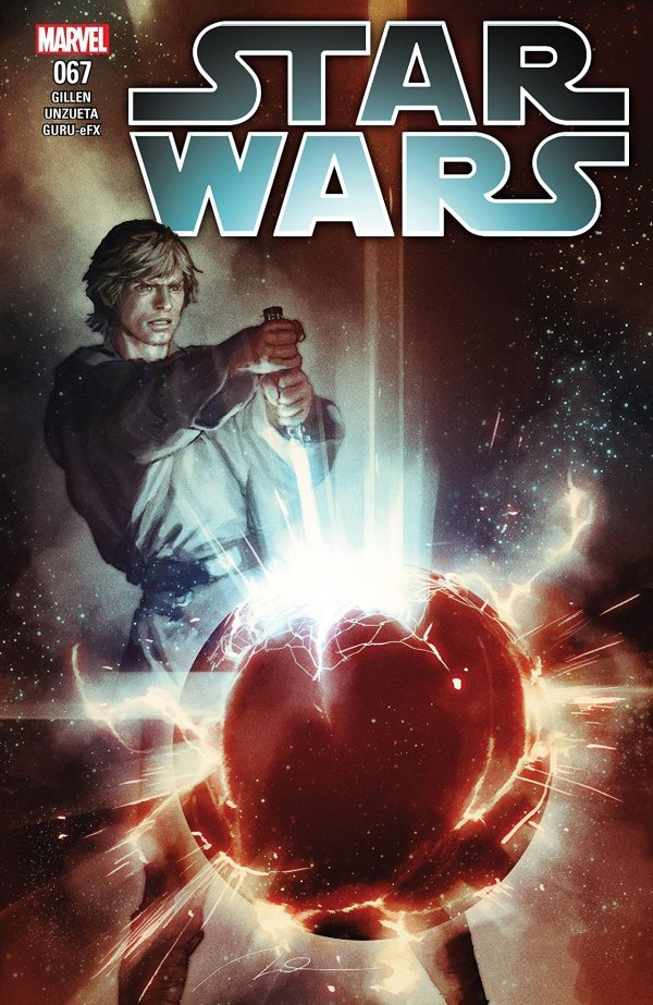 STAR WARS 67 Comic Review for week of June 19th, 2019
