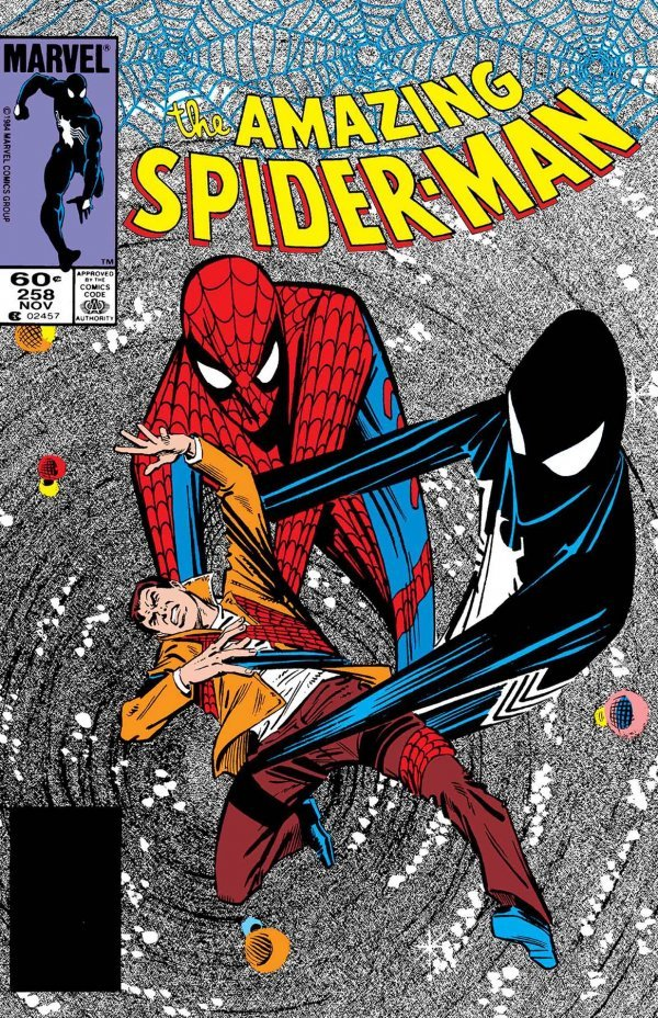 Comic Review for week of June 12th, 2019 TRUE BELIEVERS SINISTER SECRET – SPIDER-MAN'S NEW COSTUME #1