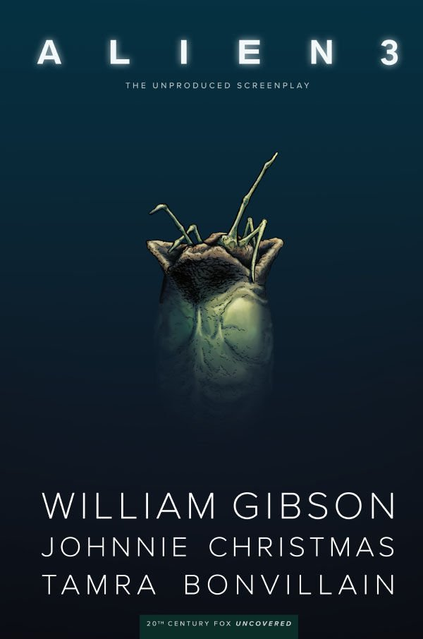 WILLIAM GIBSONS ALIEN 3 HC Comic Review for week of July 24th, 2019