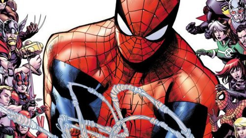 asm201828 ramosvarc 500x281 Marvel 80th Anniversary Frame Variants Roll Out This August | News | Marvel
