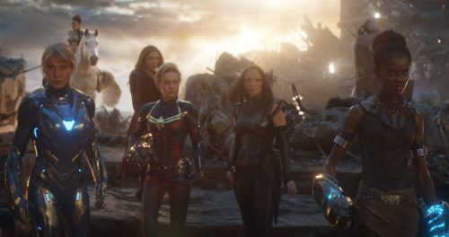 avengersendgame5ce30b0f32697 500x264 'Avengers: Endgame' Finally Conquers King Of The World James Cameron's 'Avatar' To Become Highest Grossing Film Of All Time