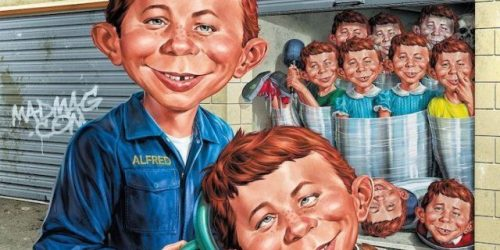 MAD Magazine to Cease Publication