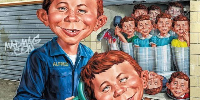 MAD Magazine to Cease Publication MAD Magazine to Cease Publication