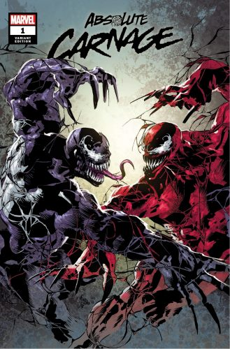 Absolute Carnage 1 Deodato Venom vs Carnage 329x500 Absolute Carnage
