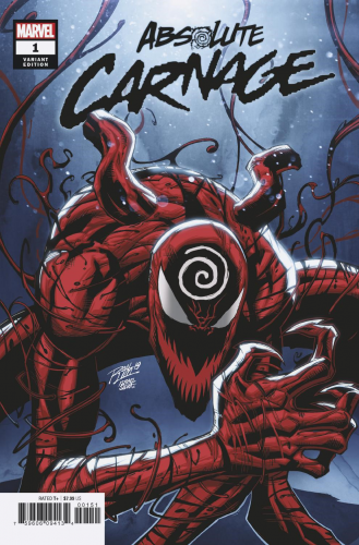Absolute Carnage 1 spoilers 0 B 329x500 Absolute Carnage