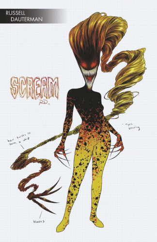 Absolute Carnage Scream 1 spoilers 0 B 324x500 Absolute Carnage: Scream