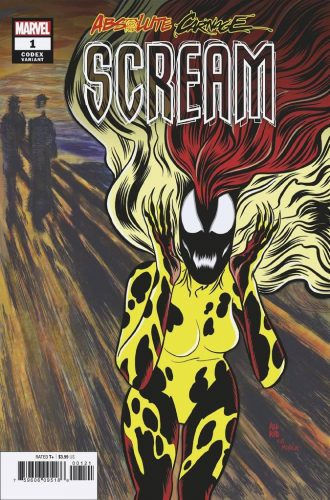 Absolute Carnage Scream 1 spoilers 0 C 330x500 Absolute Carnage: Scream