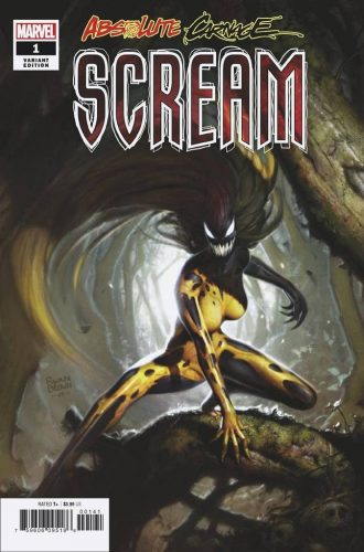 Absolute Carnage Scream 1 spoilers 0 D 330x500 Absolute Carnage: Scream