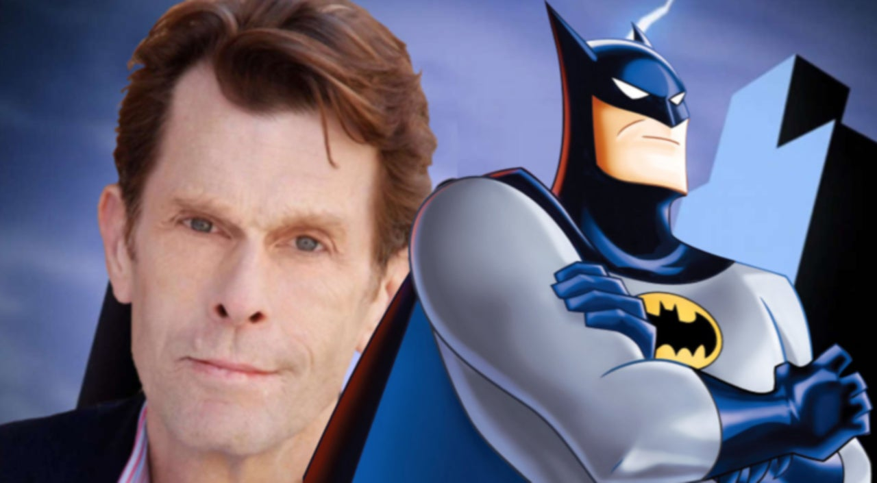 Kevin Conroy To Play A Future Bruce Wayne In Crisis On Infinite Earths Kevin Conroy To Play A Future Bruce Wayne In Crisis On Infinite Earths